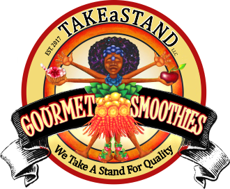 Take A Stand Smoothies